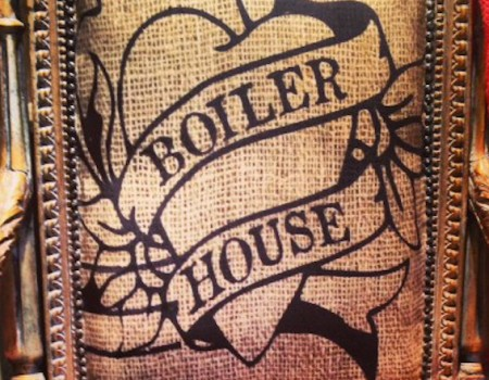 A stylish meet-up at Boilerhouse in Jesmond
