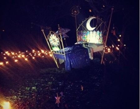 Enchanted Parks at Saltwell Park