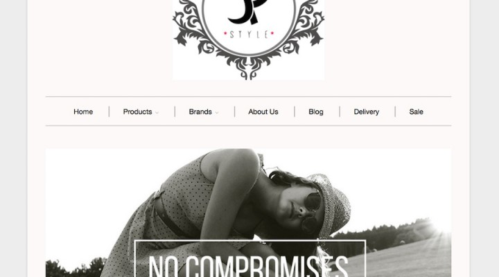 Five minutes with… Julie Perry of JP Style Boutique