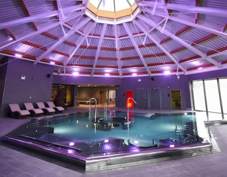 Luxury spa opens at Ramside Hall