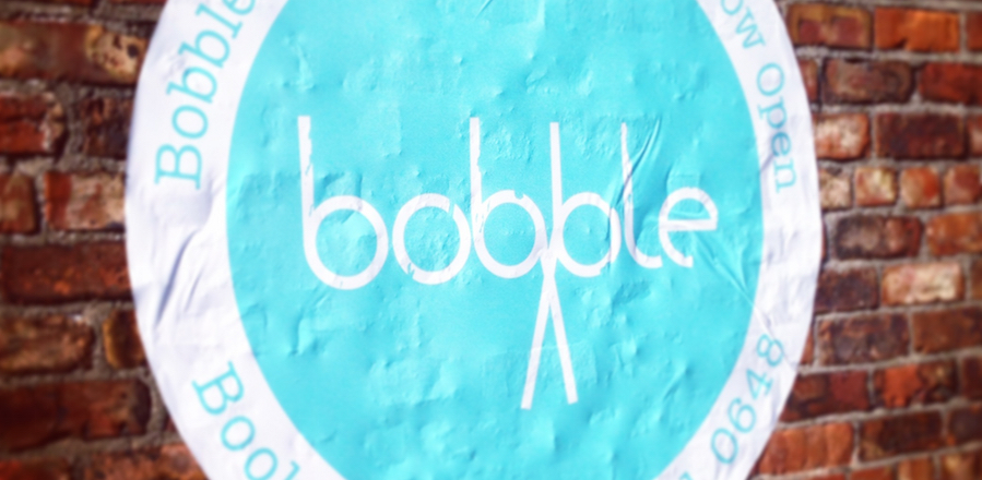 Bobble hair studio opens in Jesmond