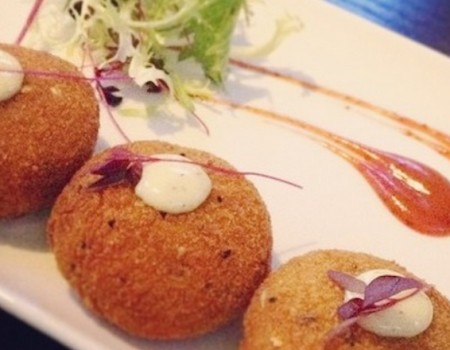 Modern Indian cuisine at Haveli in Ponteland