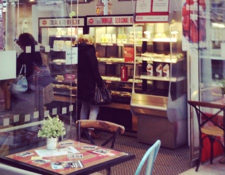 On the go with Newcastle's  ÜGOT eatery