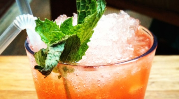 Tempting tipples from Newcastle Cocktail Week