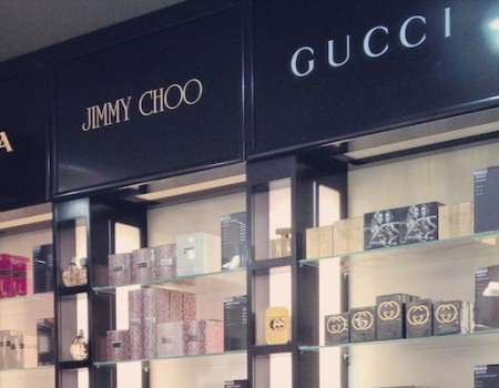 New look Fragrance Shop opens in Eldon Square
