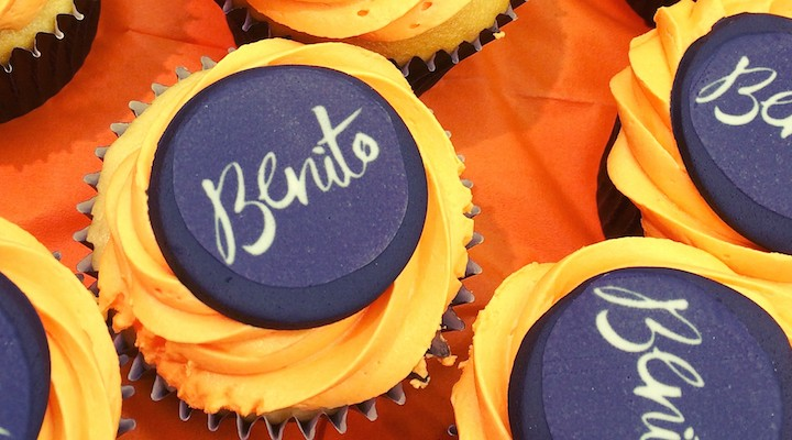 Benito Brow Bar re-launches at House of Fraser