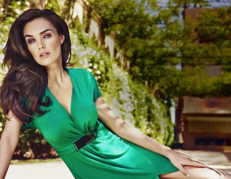 Tamara Ecclestone launches SHOW Beauty at intuMetrocentre