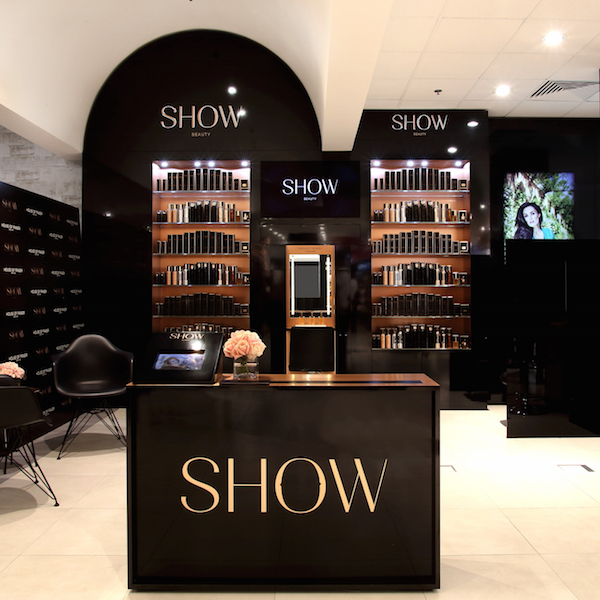 SHOW Beauty at intuMetrocentre
