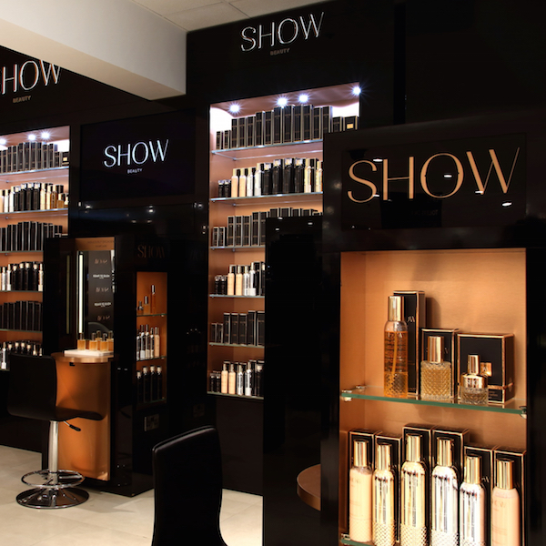 The SHOW Beauty bar
