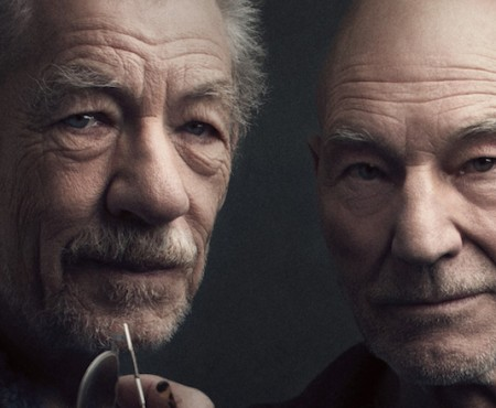 Ian McKellen and Patrick Stewart return to Newcastle Theatre Royal