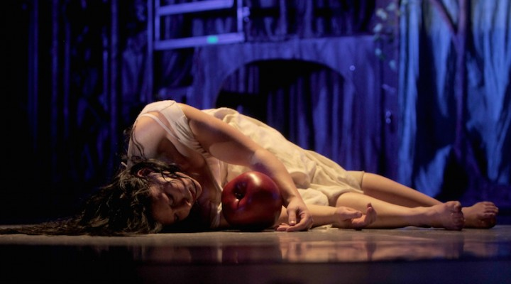 balletLORENT's Snow White returns to Northern Stage