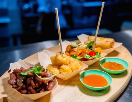 intu Metrocentre welcomes street food restaurant Thaikhun