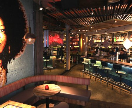 A taste of the Caribbean at Turtle Bay Newcastle