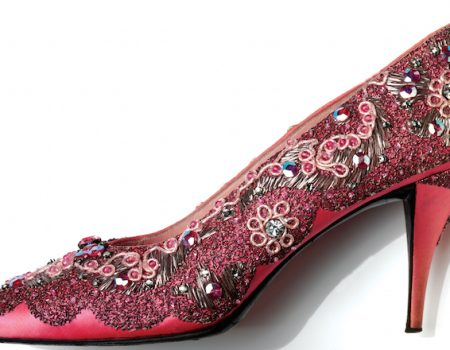The Bowes Museum presents Shoes: Pleasure and Pain