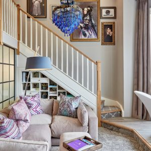 Seaham Hall presents its new Ada Lovelace suite