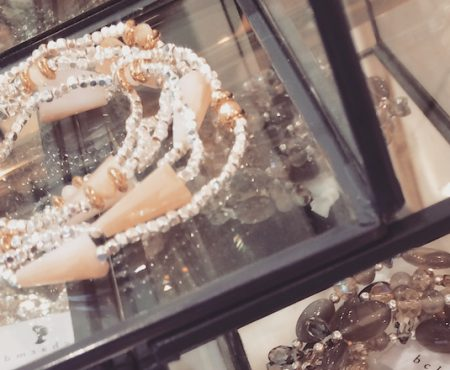 Bcharmd opens new boutique in Central Arcade