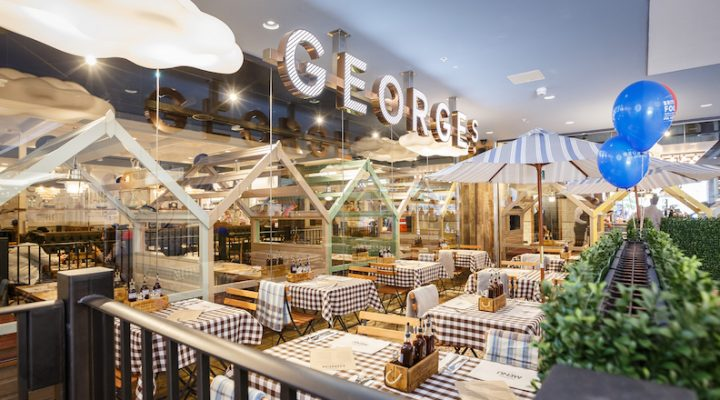 A dining revolution at intu Eldon Square finally arrives