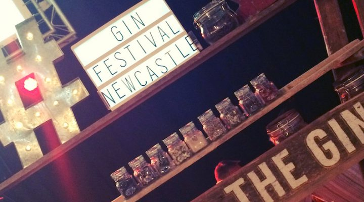 A wintry return for Gin Festival Newcastle