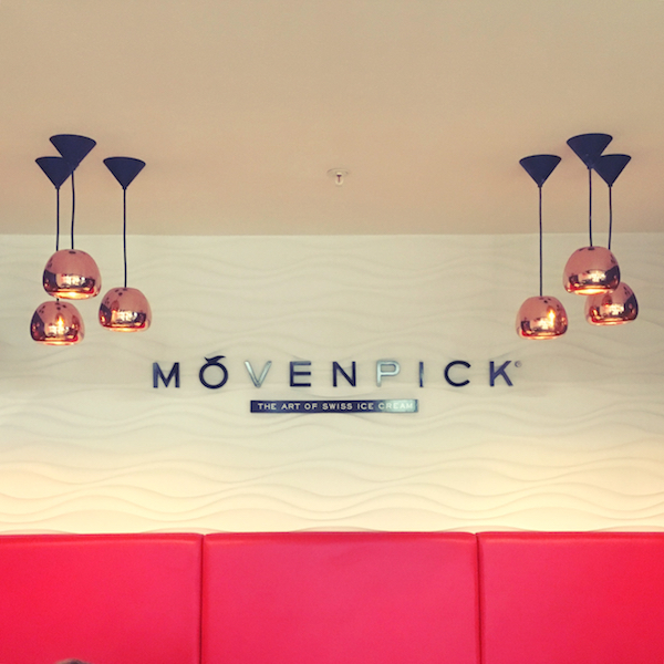 Movenpick Metrocentre interior