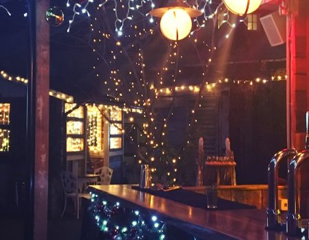 4 of our favourite bars for cosy catch ups