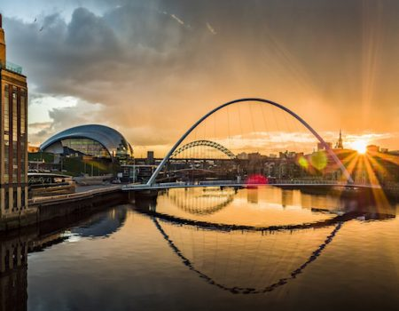 10 things to do in Newcastle in 2018