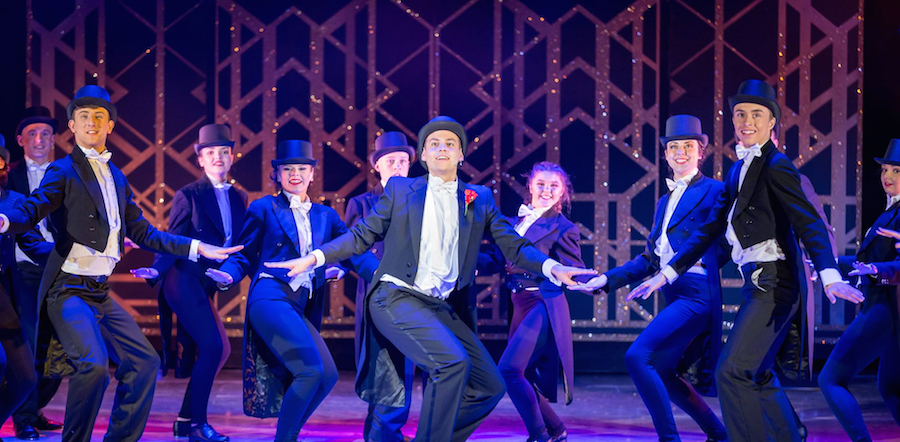 Top Hat at Tyne Theatre & Opera House