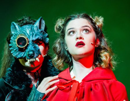 Into the Woods at Tyne Theatre & Opera House