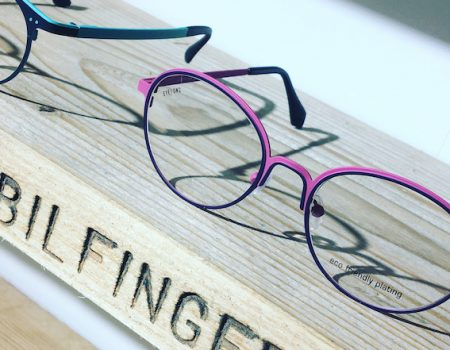OP & TOM's essential tips on shopping for new glasses