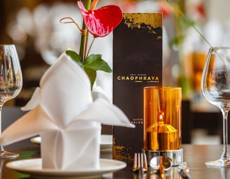 Review: Chaophraya Newcastle