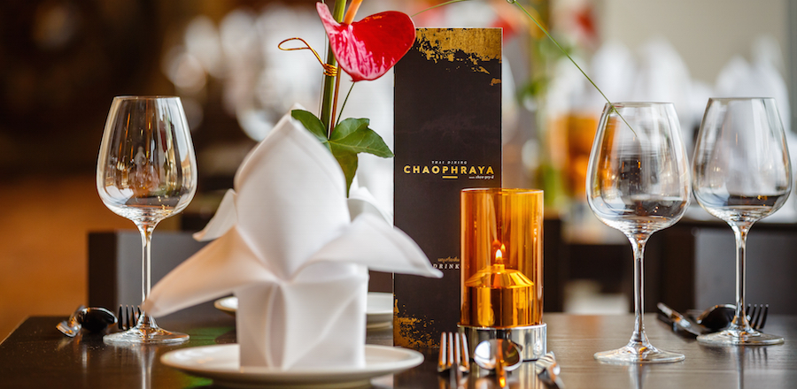 Chaophraya Newcastle review