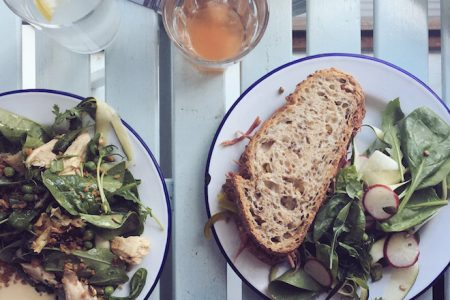 Places to eat in Ouseburn