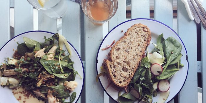 Top eats in and around Ouseburn