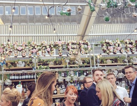 Eat, drink and shop at Stack Newcastle