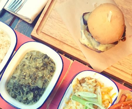 Caribbean tapas style dining at Turtle Bay Newcastle