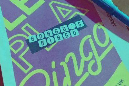 Bongo's Bingo plus 5ive in Newcastle