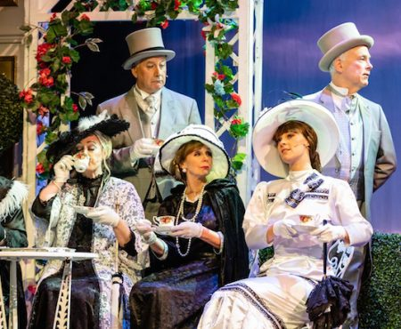 My Fair Lady at Tyne Theatre & Opera House