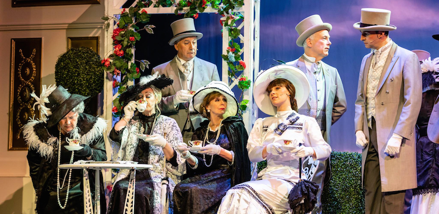 My Fair Lady at Tyne Theatre and Opera House