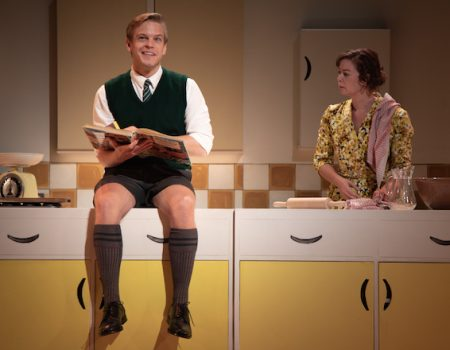 Nigel Slater's Toast comes to Northern Stage