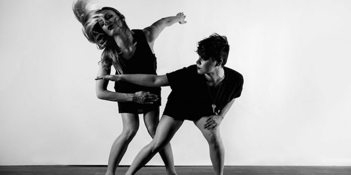 Review: OSCiLLATE by Old Kent Road at Dance City