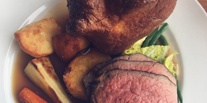 Favourite Sunday lunches in Newcastle